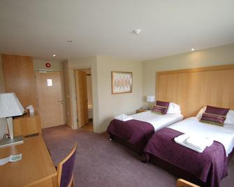 Kings Court Hotel - Alcester - Bedroom