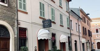 Hotel De Prati - Ferrara - Edificio