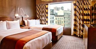 The Roxy Hotel Tribeca - New York - Camera da letto