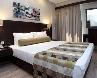 Nefeli Hotel Alimos - Álimos - Bedroom