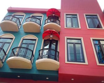 Mulberry House Korat - Chai Mongkhon - Building