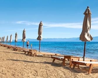 Camvillia Resort - Vounaria - Beach