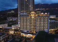 Geo Resort & Hotel - Genting - Building