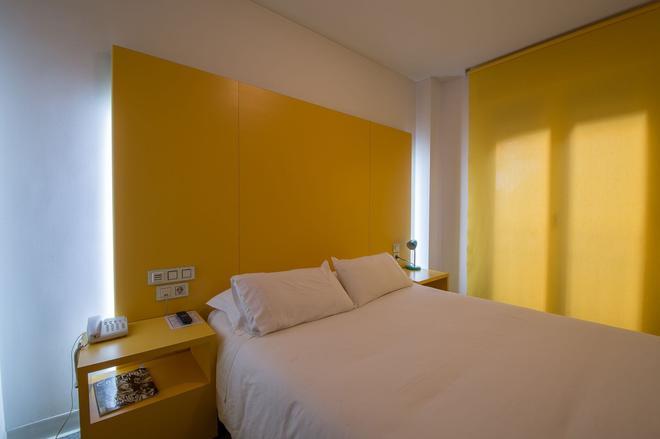 阿爾巴尼青年旅舍 - 里昂 - 萊昂 - 臥室