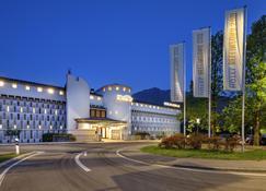 Hotel Bellinzona Sud Swiss Quality - Bellinzona - Edificio