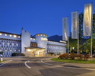 Hotel Bellinzona Sud Swiss Quality - Bellinzona - Будівля