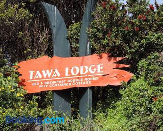 Waiheke Island Tawa Lodge - Adults Only - Oneroa - Building