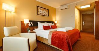 Avalon Hotel & Conferences - Riga - Bedroom