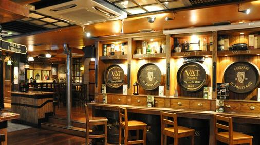 布魯姆斯酒店 - 都柏林 - 都柏林 - 酒吧