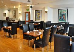 布魯姆斯酒店 - 都柏林 - 都柏林 - 餐廳