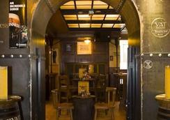 Blooms Hotel - Δουβλίνο - Bar