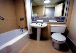 Blooms Hotel - Dublin - Bathroom