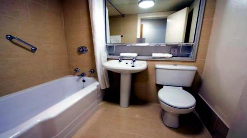 布魯姆斯酒店 - 都柏林 - 都柏林 - 浴室