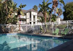 Alamo Inn & Suites - Anaheim - Pool