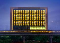 Taj City Centre Gurugram - Gurugram - Building