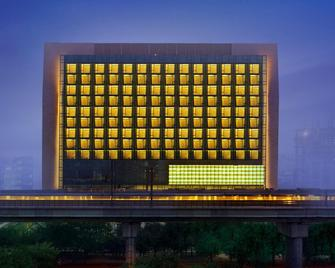 Taj City Centre Gurugram - Gurugram - Building