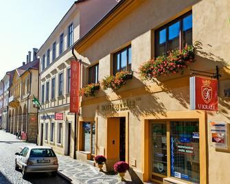 U Krále - Jičín - Edificio