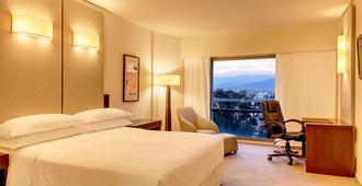 Sheraton Salta Hotel - Salta - Soverom
