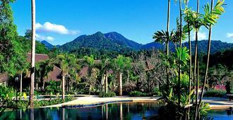 象島羅摩衍那度假酒店及水療中心 - 象島 - 室外景