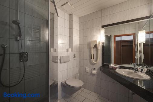 Hotel Gastehaus Alte Munze - Bad Mergentheim - Bathroom