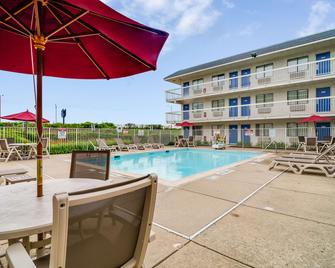 Motel 6 Rolling Meadows, Il - Chicago Northwest - Rolling Meadows - Pool
