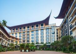 Grand Bravo Guilin Hotel - Guilin - Rakennus