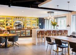 Adagio Amsterdam City South - Амстелвин - Ресторан
