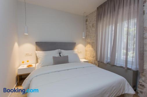 Bifora Heritage Hotel - Trogir - Bedroom
