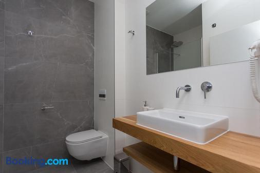 Bifora Heritage Hotel - Trogir - Bathroom