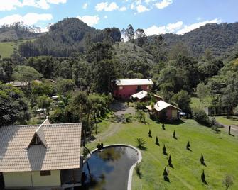 Pousada Silvestre - Resende - Outdoors view