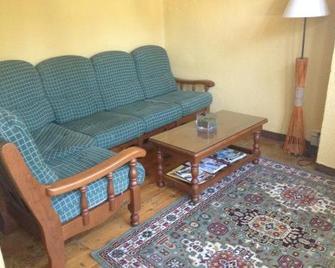 Hostal Centro - Sallent de Gállego - Living room