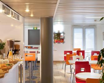 Hotel Première Classe Les Ulis - Courtaboeuf - Les Ulis - Restaurant