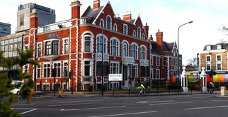 Best Western London Peckham Hotel - London