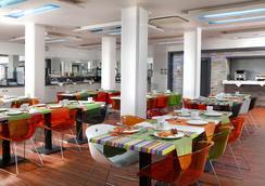 Best Western London Peckham Hotel - Londres - Restaurante