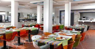 Best Western London Peckham Hotel - London - Restaurang