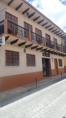 Hotel Don Quijote - San Cristóbal de las Casas