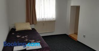 BigCitty Rooms and Apartments - Cluj Napoca - Bedroom