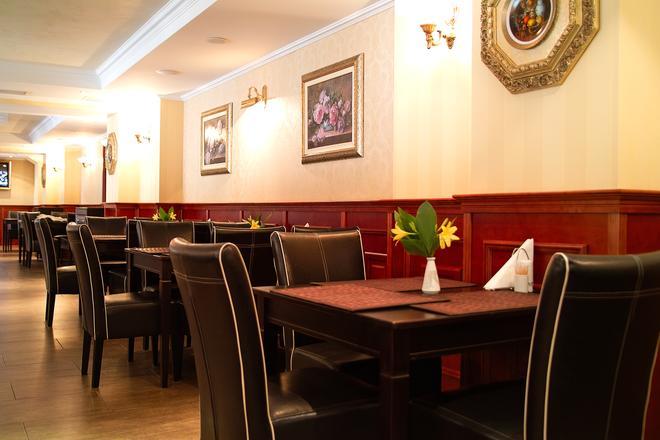 Hotel Sonata - Lviv - Restaurant