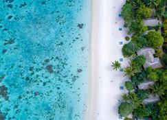 Pacific Resort Aitutaki - Aitutaki - Edificio