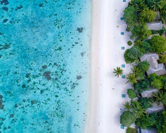 Pacific Resort Aitutaki - Aitutaki - Gebouw