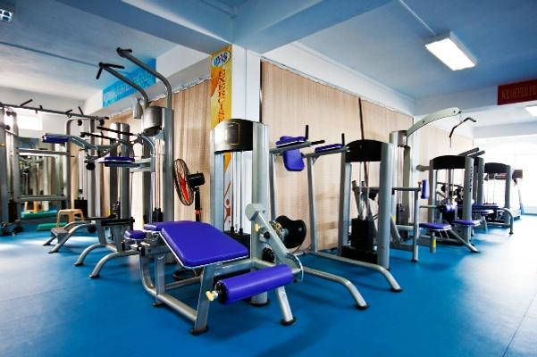 ONS Motel & Guest House - Mahébourg - Gym