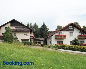 Rhönhotel Alte Mühle - Poppenhausen (Hesse) - Building