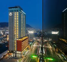 Value Hotel World Wide Busan