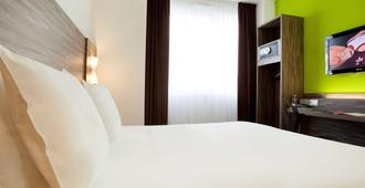 ibis Styles Rennes Centre Gare Nord - Ρεν - Κρεβατοκάμαρα
