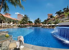 Royal Palm Plaza Resort Campinas - Campinas - Pool