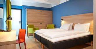 Thon Hotel Astoria - Oslo - Bedroom