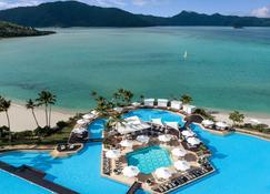 Intercontinental Hayman Island Resort - Hayman Island - Pileta