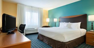 Fairfield Inn & Suites Bismarck South - ביסמארק