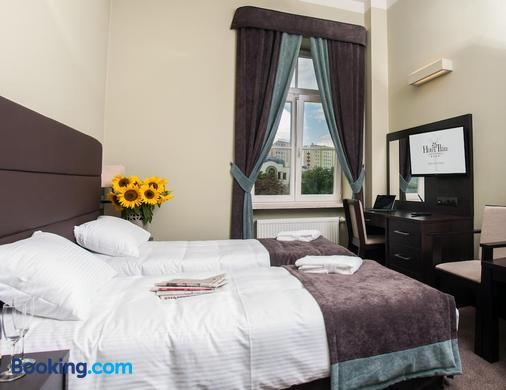 Hotel Ilan - Λούμπλιν - Κρεβατοκάμαρα