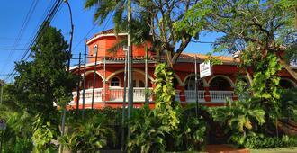 樂城堡酒店 - 馬拿瓜 - 馬拿瓜